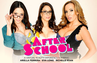 Naughty America Ariella Ferrera & Eva Long & Richelle Ryan & Dylan SnowFeb 16, 2018  Web-DL 1080p NA.com Multimirror