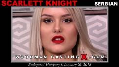 WoodmancastingX Scarlett Knight 43:58 [SITERIP XXX ]