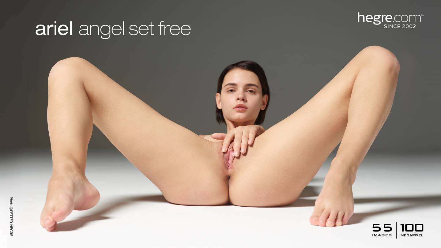 Hegre-Art Ariel angel set free Hegre-Art  Ariel angel set free [Siterip FULL VIDEO/IMAGESET]