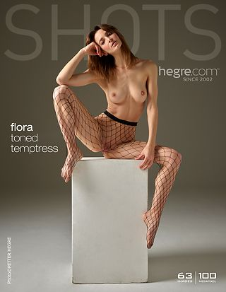 Hegre-Art Flora toned temptress Hegre-Art  Flora toned temptress [Siterip FULL VIDEO/IMAGESET]