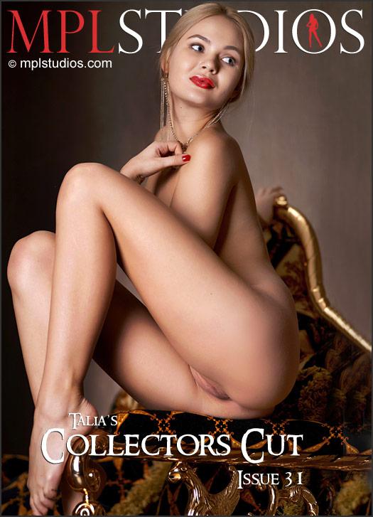 MPLSTUDIOS Talia Talias Collectors Cut: 31  Picset Siterip
