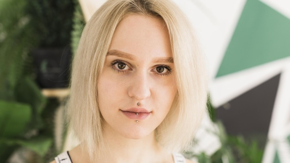 Suicide Girls Hopeful Set with nerwen  Siterip