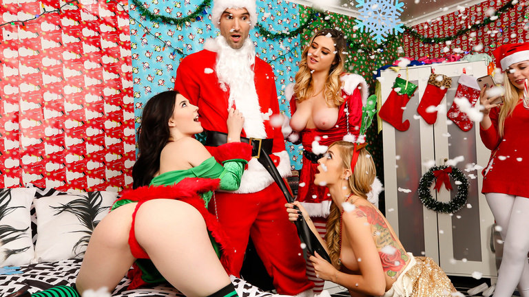 Dare Dorm Xxxmas – Elektra Rose  [SITERIP Realitykings.com 1080p MP4 MULTIMIRROR]