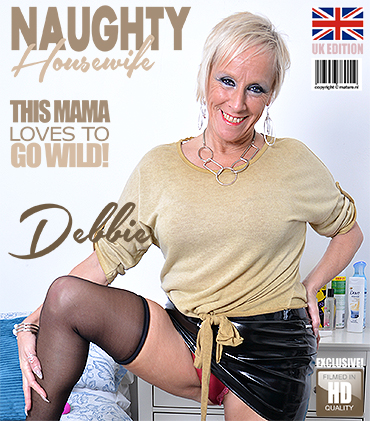 MATURE.NL British housewife Debbie playing with her toy  [SITERIP VIDEO 2017 hd wmv 1920x1200] Siterip