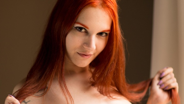 Suicide Girls Set of the day with doncella  Siterip