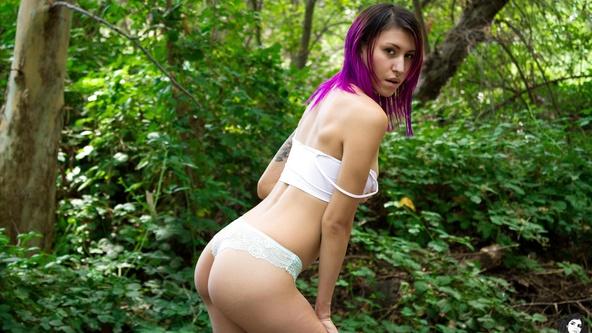Suicide Girls Hopeful Set with luminousmoon  Siterip