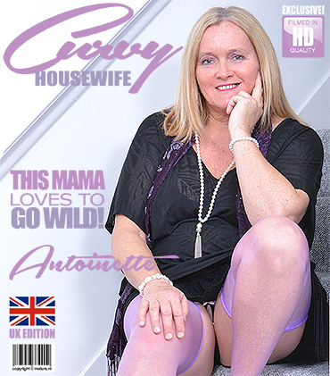 MATURE.NL British curvy housewife Antoinette fingering herself  [SITERIP VIDEO 2017 hd wmv 1920×1200]