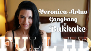 ManyVids texxxasbukkake  Veronica Avluv – Gangbang & Bukkake HD  Clipdump Siterip 1080p mp4