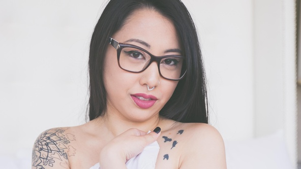 Suicide Girls Hopeful Set with lethia  Siterip