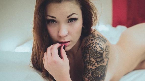 Suicide Girls Hopeful Set with peachysuicide11  Siterip Siterip RIP