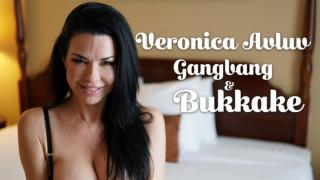 ManyVids texxxasbukkake  Veronica Avluv – Gangbang & Bukkake  Clipdump Siterip 1080p mp4