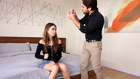 Spyfam SpyFam presents Desperate Stepdaughter Fucks Stepdad For Money featuring Riley Reid posted March 12, 2018  Video 720p x264 mp4