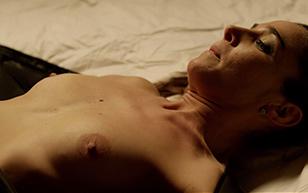 MrSkin Juana Viale Reveals Her Breasts in Edha  Siterip Videoclip