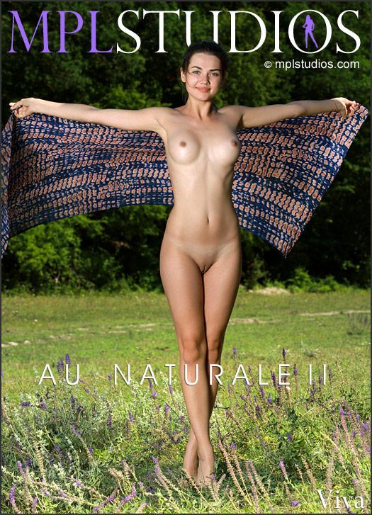 MPLSTUDIOS Viva Au Naturale II  Picset Siterip