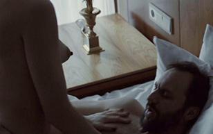 MrSkin Natali Broods Bares Her Boob in Tabula Rasa  Siterip Videoclip