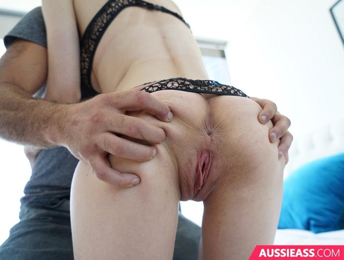 Aussie Ass 417 Lunch time sex  Siterip Video 720p  mp4