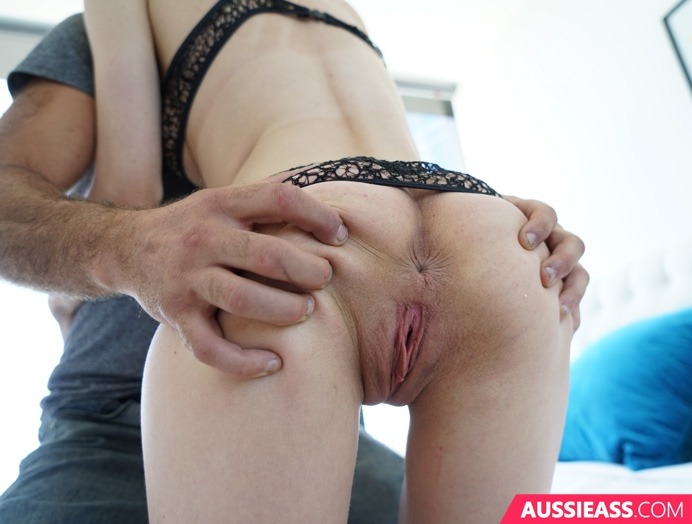 Aussie Ass 417 Lunch time sex  Siterip Video 720p  mp4