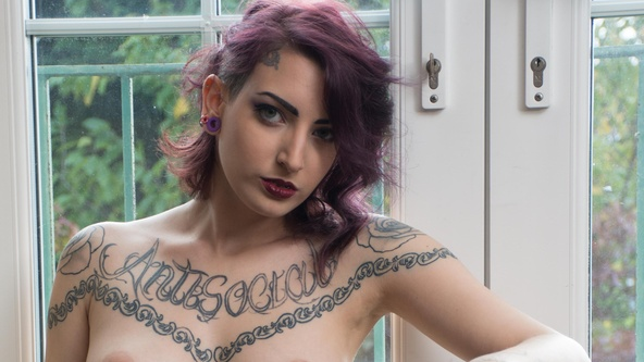 Suicide Girls SG Set with lillibayle  Siterip