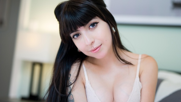 Suicide Girls SG Set with faux  Siterip