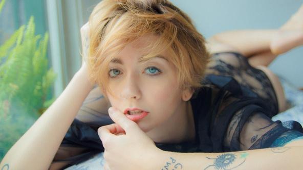 Suicide Girls Hopeful Set with indie_j  Siterip