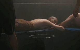 MrSkin Asia Kate Dillon's Steamy Scene in Billions  Siterip Videoclip