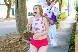 Dolly Leigh – Stealing from the Easter Bunny's Basket  SITERIP1080p wmv HD 1920×1000