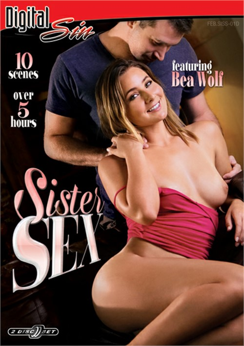 Sister Sex Digital Sin  [DVD.RIP. H.264 2017] Siterip RIP