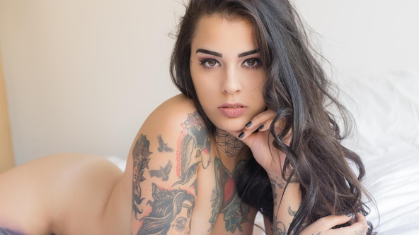 Suicide Girls SG Set with illusion  Siterip
