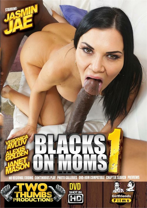 Blacks On Moms Two Thumbs Productions  [DVD.RIP. H.264 2017]