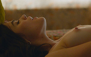 MrSkin Lucy Hale's Nude Debut in Dude  Siterip Videoclip