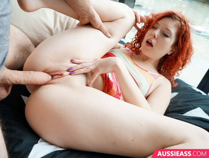 Aussie Ass 427 Room sharing heaven  Siterip Video 720p  mp4