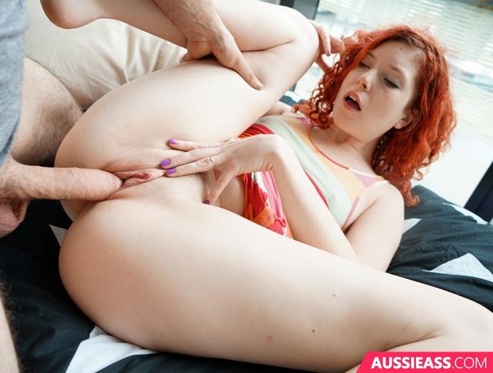 Aussie Ass 427 Room sharing heaven  Siterip Video 720p  mp4