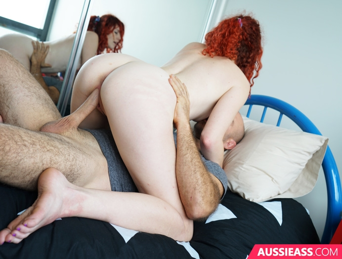 Aussie Ass 428 Room sharing heaven  Siterip Video 720p  mp4 Siterip RIP
