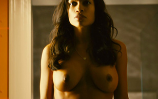 MrSkin Rosario Dawson's Hall of Fame Roll in Trance, Now on Blu-ray  Siterip Videoclip