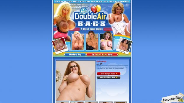 DoubleAirbags.com – SITERIP   SITERIP Video 720p Multimirror
