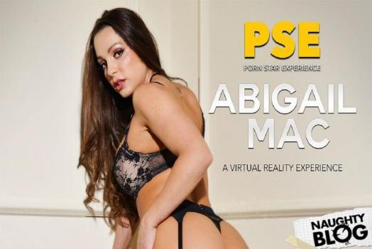 Naughty America - Abigail Mac   SITERIP Video 720p Multimirror Siterip RIP