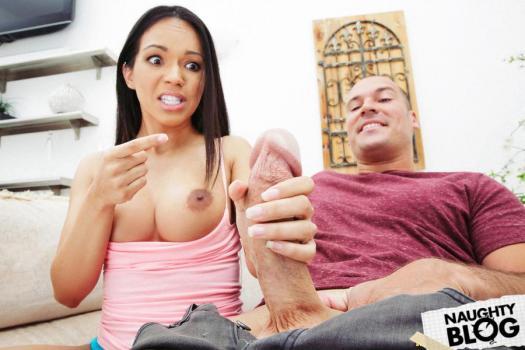Teens Love Huge Cocks – Emily Mena   SITERIP Video 720p Multimirror
