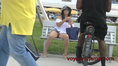 Clips4Sale Upskirt Wife 27 – Heather Flashing Her Big Tits And Shaved Pussy To Bike Riders In The Park! #UPSKIRT  VOYEUR CHAMP PUBLIC EXHIBITIONIST  Siterip Video wmv+mp4