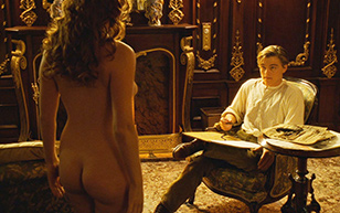MrSkin Kate Winslet's Legendary Nude Scene, Now on Open-Matte Blu-ray  Siterip Videoclip