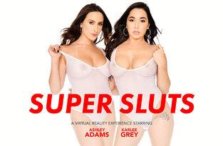 Naughty America Ashley Adams & Karlee Grey & Dylan SnowApr 27, 2018  Web-DL 1080p NA.com Multimirror