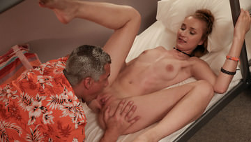Fakehostel.com Fiance gets knocked up with Chelsy Sun  Siterip Video 1080p wmv
