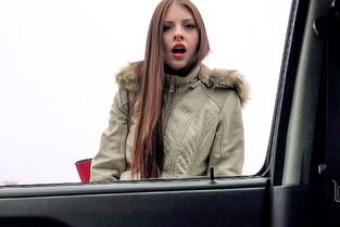 Rebecca Volpetti – Hitchhiker Gives Blowjob In Car  SITERIP1080p wmv HD 1920×1000