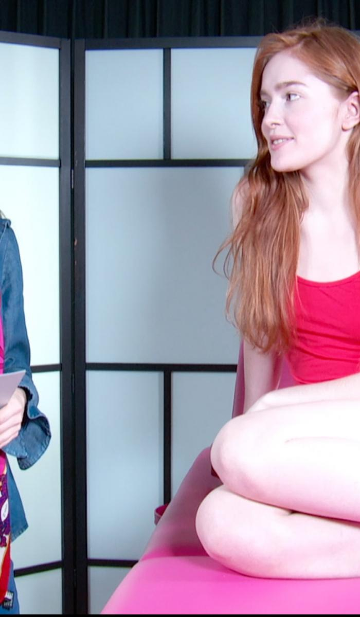 Yonitale Interview with Jia Lissa  Siterip Imagepack