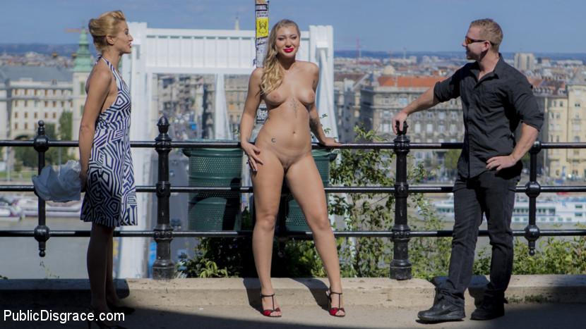 kinkcom Sexy Serbian Submissive Anal Slut Vyvan Hill Apr 16, 2018 Webrip Multimirror Video H.264