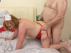 TacAmateurs DirtyDoctor - Fucking Nurse Trisha Pt1 HD Video  [IMAGESET/Videoclip Amateur ] Siterip RIP