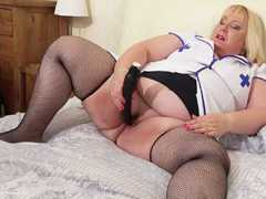 TacAmateurs LexieCummings – Nurse Lexie Unwinds Pt2 HD Video  [IMAGESET/Videoclip Amateur ]