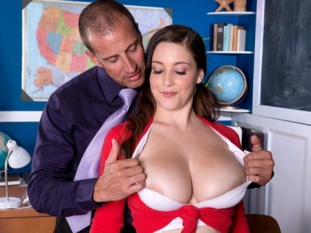 SCORELAND Noelle Easton  WEB-DL Siterip Video 1080p