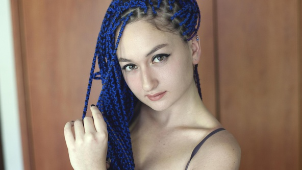 Suicide Girls Hopeful Set with evahopenhayn  Siterip