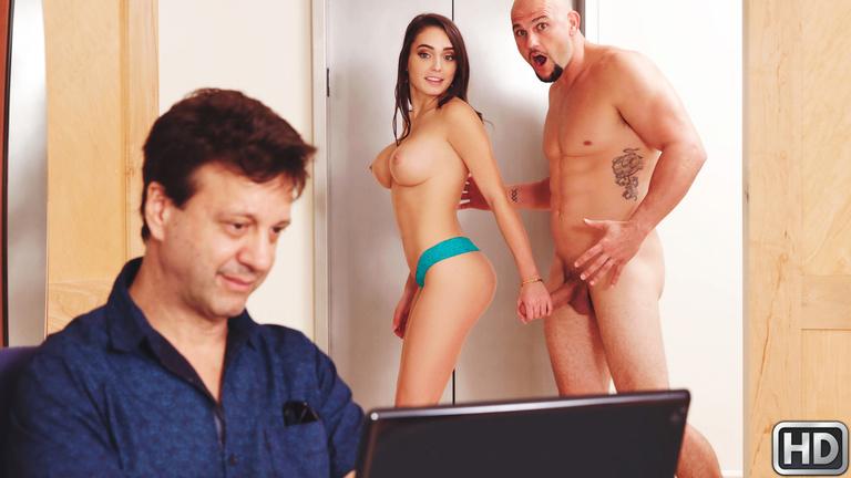 Sneaky Sex No Boys Allowed – Ashly Anderson  [SITERIP Realitykings.com 720p MP4]