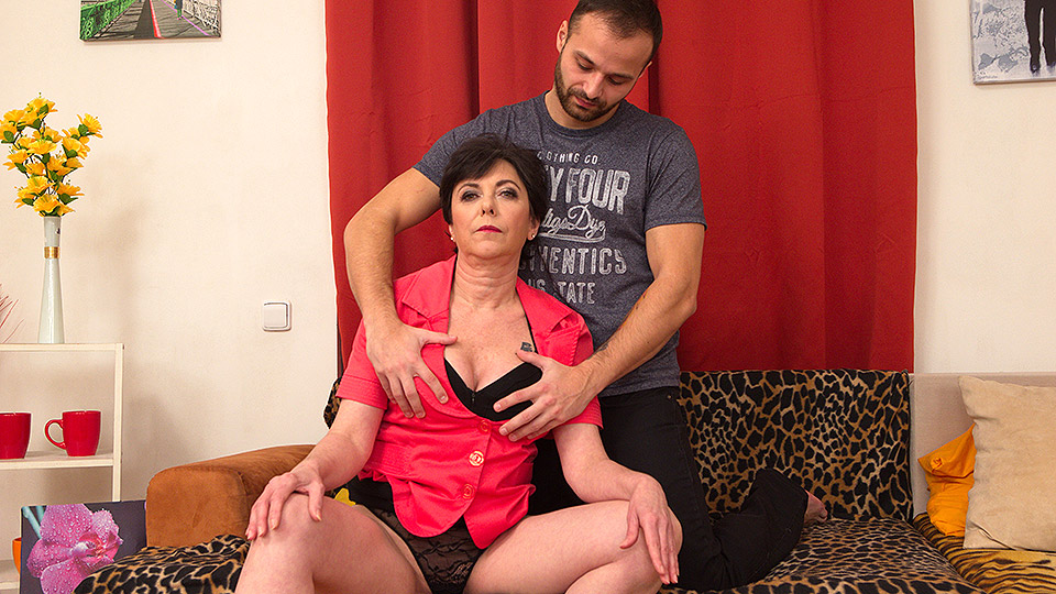 MatureNl Mat-BustyHard206 MatureNl_Mat-BustyHard206_Horny housewife fucking with her lover WEB-DL XXX 1080p Siterip Video